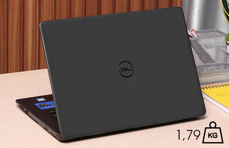 Laptop Dell Vostro 3480 toát lên vẻ thanh lịch, trang nhã