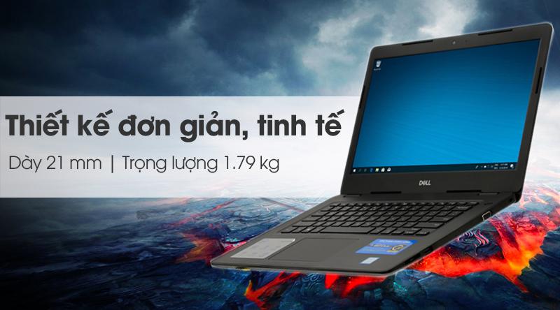 Dell Vostro 14 3480 i5 8265U (70187647)