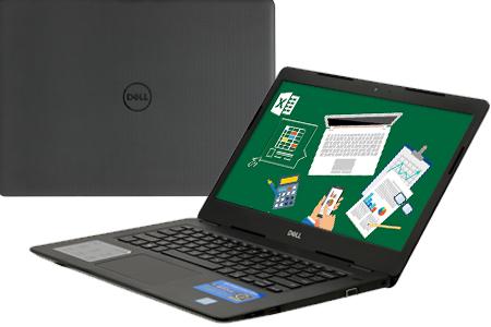 Laptop Dell Vostro 3480 i5 8265U/8GB/1TB/Win10 (70187708)