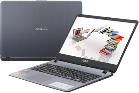 Asus VivoBook X507UF i7 8550U (EJ079T)