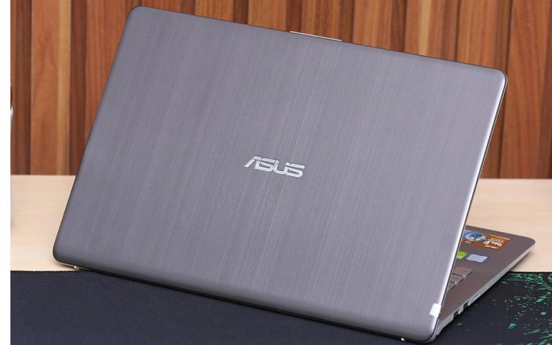 Asus Vivobook S530UA màu sắc trung tính mạnh mẽ