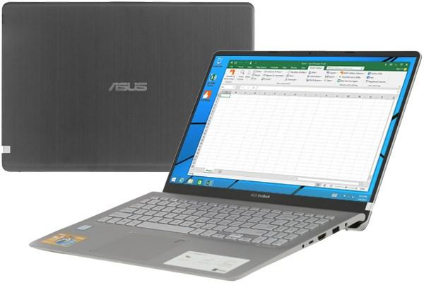 Laptop Asus VivoBook S530UA i5 8250U/4GB/1TB/Win10 (BQ278T)