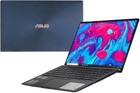Laptop Asus ZenBook 15 UX533FD i7 8565U/8GB/512GB/GTX1050 Max-Q/Win10 (A9027T)