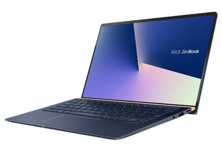 Asus Zenbook UX533FD i7 8565U/8GB/512GB/ GTX1050Max-Q/Win10 (A9027T)