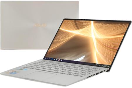 Laptop Asus ZenBook 15 UX533FD i7 8565U/8GB/512GB/GTX1050 Max-Q/Win10 (A9099T)