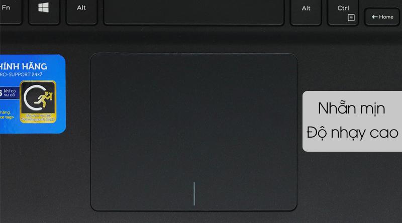 Touchbar Dell Vostro 5581