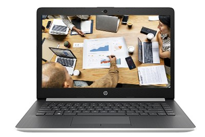 HP 14 ck0068TU i3 7020U/4GB/500GB/Win10 (4ME90PA)