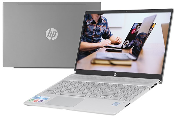 Laptop HP Pavilion 15 cs2032TU i3 8145U/4GB/1TB/Win10 (6YZ04PA)