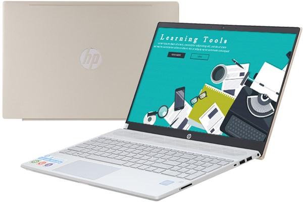 Laptop HP Pavilion 15 cs2031TU i3 8145U/4GB/1TBWin10 (6YZ03PA)