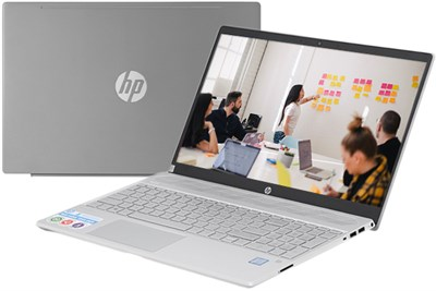 HP Pavilion 15 cs2033TU i5 8265U/4GB/1TB/Win10 (6YZ14PA)