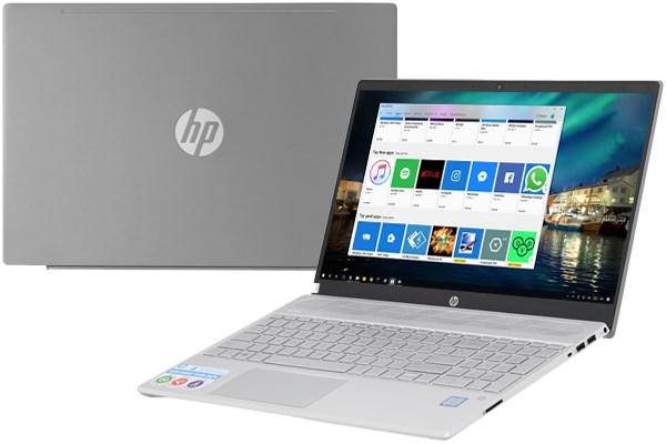 HP Palivion 15 cs2033TU i5 8265U (6YZ14PA)
