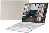 HP Pavilion 15 cs055TX i5 8265U/4GB/1TB+128GB/2GB MX130/Win10 (6ZF22PA)