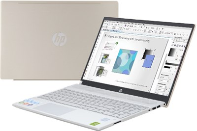 HP Palivion 15 cs2059TX i7 8565U/8GB/256GB/2GB MX250/Win10 (6YZ07PA)
