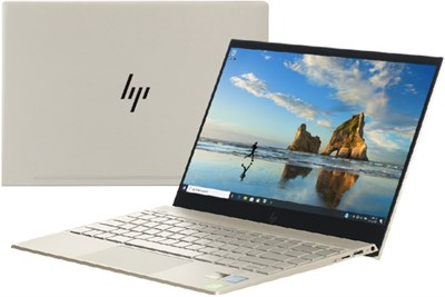 HP Envy 13 aq0032TX i7 8565U/8GB/256GB/2GB MX250/Win10 (6ZF26PA)
