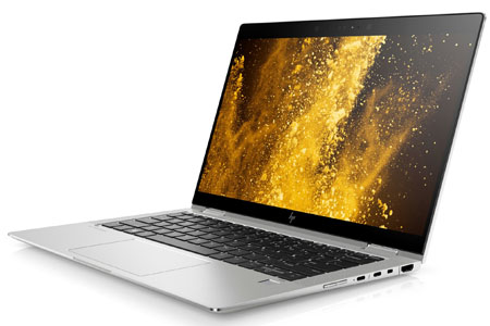 HP EliteBook X360 1030 G3 i7 8550U/16GB/512GB/Touch/Win10 (5AS42PA)