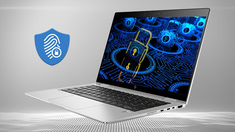Cảm biến vân tay Laptop HP Elitebook X360 1030 G3 5AS42PA