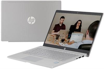 HP Palivion 14 ce2039TU i5 8265U/4GB/1TB/Win10 (6YZ15PA)