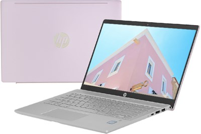 HP Pavilion 14 ce2038TU i5 8265U/4GB/1TB/Win10 (6YZ21PA)