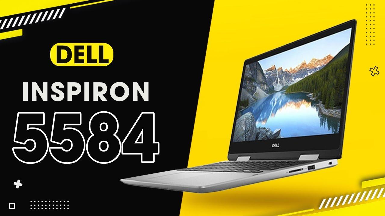 Dell Inspiron 15 5584 i5 8265U (N5I5353W)
