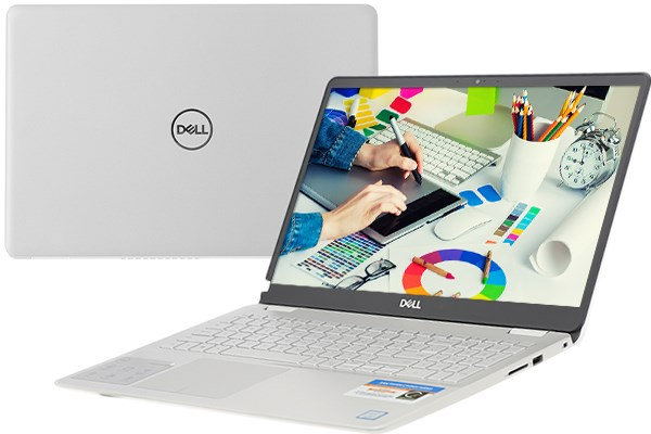 Laptop Dell Inspiron 15 5584 i5 8265U/8GB/2TB/2GB MX130/Win10 (N5I5353W)