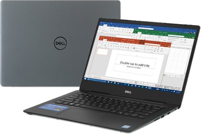 Dell Vostro 14 5481 i5 8265U/4GB/1TB/Office365/Win10 (V4I5227W)