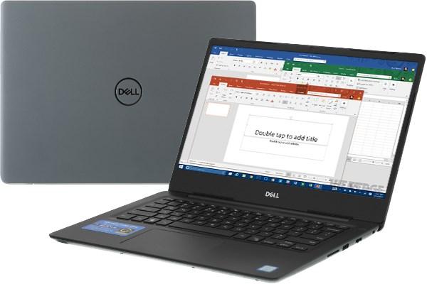 Laptop Dell Vostro 14 5481 i5 8265U/4GB/1TB/Win10 (V4I5227W)