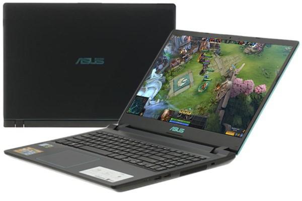 Laptop Asus Rog F560UD i5 8250U/8GB/1TB/ GTX1050/Win10 (BQ400T)