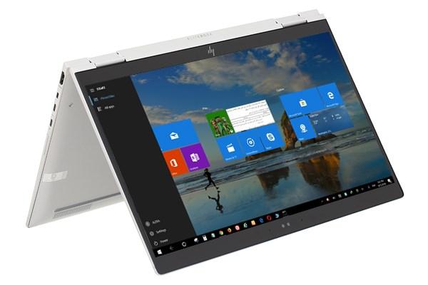 HP EliteBook X360 1030 G3 i7 8550U (5AS44PA)