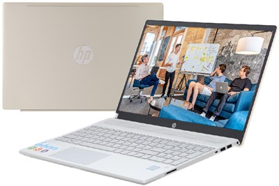 HP Pavilion 15 cs2035TU i5 8265U/4GB/256GB/Win10 (6YZ08PA)