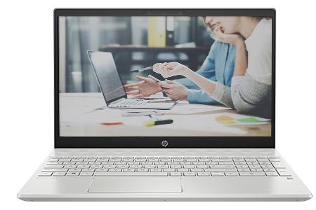 Laptop HP Pavilion 15 cs2035TU i5 8265U/4GB/256GB/Win10 (6YZ08PA)