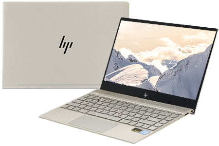 HP Envy 13 aq0025TU i5 8265U/8GB/128GB/Win10 (6ZF33PA)