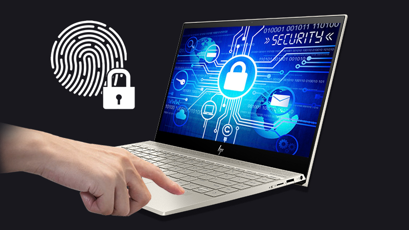 Laptop HP Envy 13 aq0025TU (6ZF33PA) Laptop HP Envy 13 aq0025TU (6ZF33PA) có bàn phím với các phím kích thước khá lớn