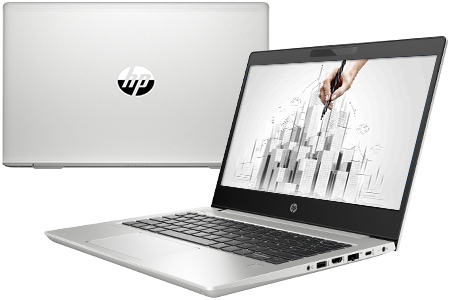 Laptop HP Probook 13 i5 8265U/4GB/1TB/Win10 (5YM98PA)