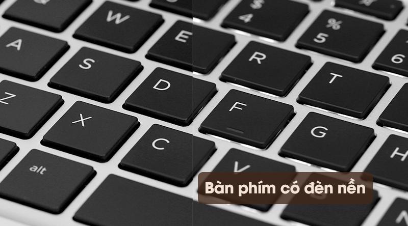 Laptop HP Probook 430 G6 (5YM98PA) có đèn nền bàn phím