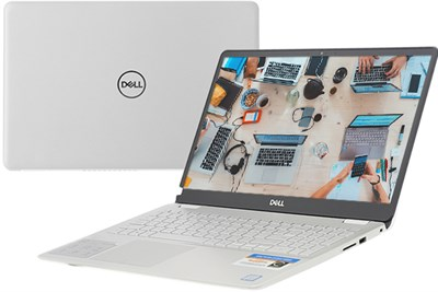 Dell Inspiron 15 5584 i5 8265U/8GB/256GB/2GB MX130/Win10 (N5I5413W)