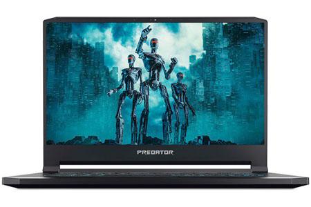 Acer Predator Triton 500 PT515 51 7398 i7 8750H/16GB/256GB/ RTX2070/Win10/(NH.Q4XSV.003)