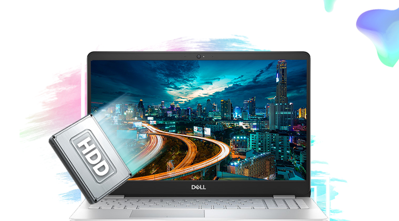 Dell Inspiron 5584 ổ cứng HDD 1 TB