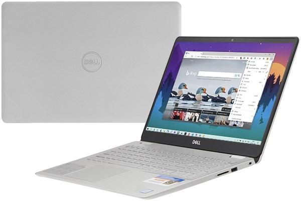 Laptop Dell Inspiron 5584 i3 8145U/4GB/1TB/Win10 (70186849)