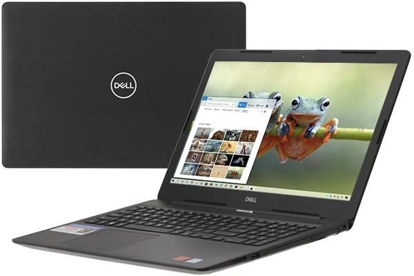 Dell Inspiron 3581 i3 7020U (N5I3150W)