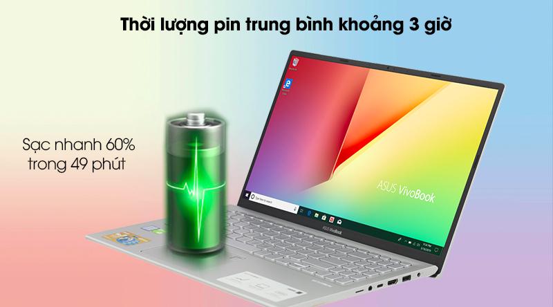 Pin Asus Vivobook A512F