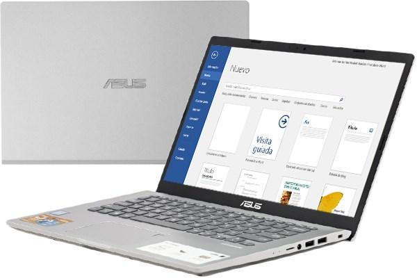 Laptop Asus VivoBook X409FA i5 8265U/8GB/1TB/Win10 (EK138T)