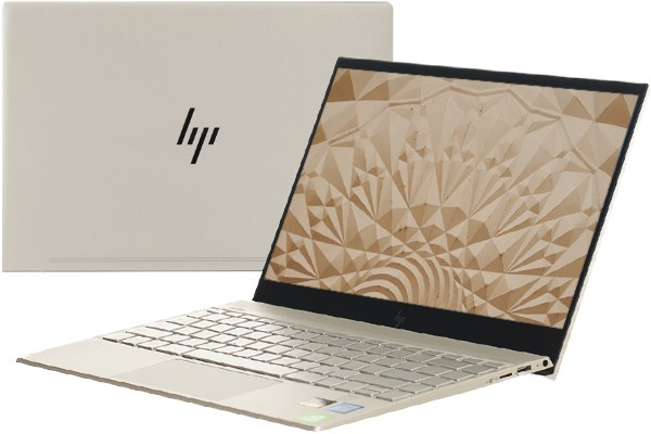 Laptop HP Envy 13 aq0026TU i5 8265U/8GB/256GB/Win10 (6ZF38PA)