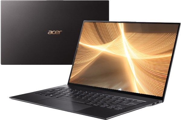 Acer Swift 7 SF714 52T 76C6 i7 8500Y/16GB/512GB/Touch/Win10 (NX.H98SV.001)
