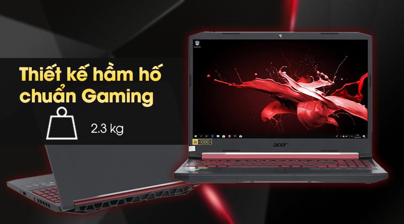 Acer Nitro AN515 54 71HS i7 9750H (NH.Q59SV.018)