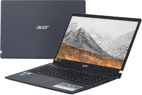 Laptop Acer Aspire A315 55G 78Q1 i7 8565U/8GB/512GB/2GB MX230/Win10 (NX.HEDSV.003)