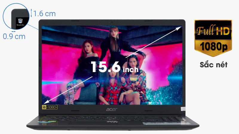 Màn hình laptop Acer Aspire A315