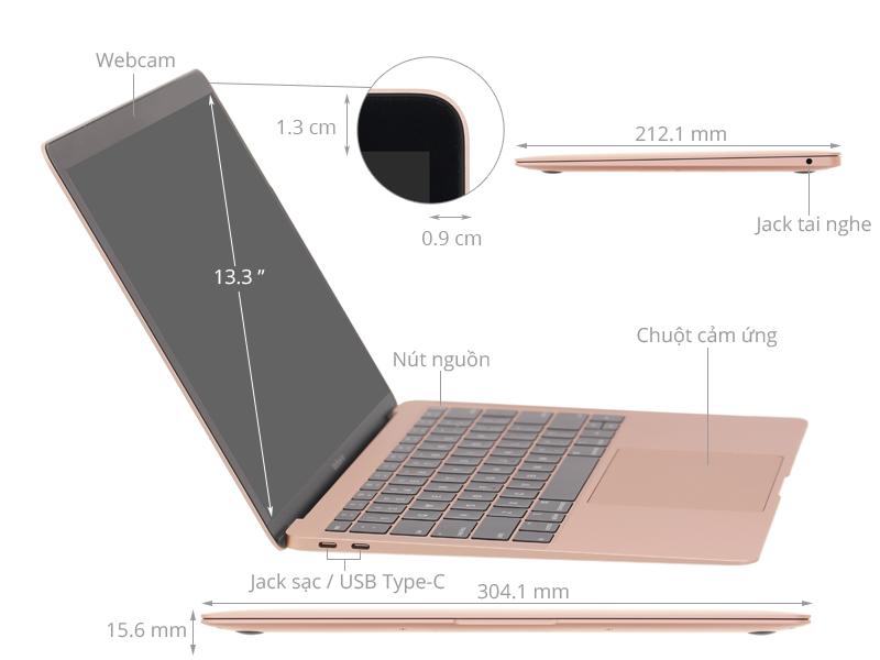 Thông số kỹ thuật 207682