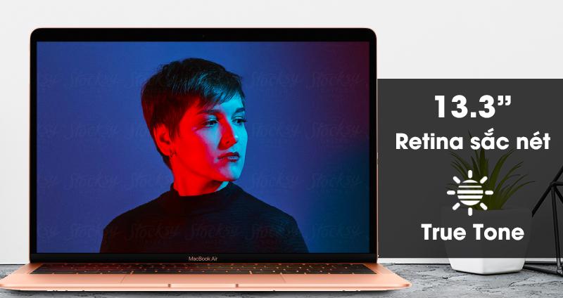 Màn hình laptop MacBook Air 2019 i5