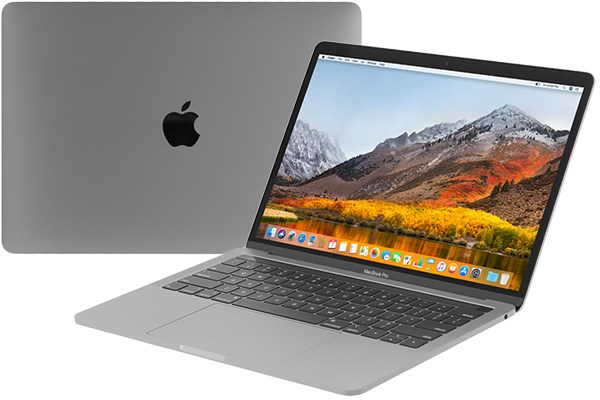 Macbook Pro Touch 2019 128GB (MUHN2SA/A)