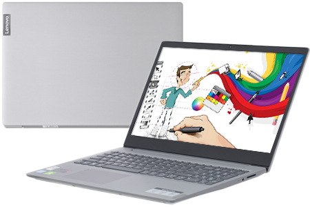 Lenovo ideapad S145 15IWL i5 8265U/8GB/256GB/2GB MX110/Win10 (81MV00T9VN)